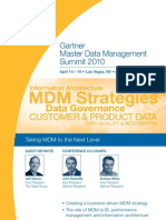 2010 Mdm Agenda Brochure