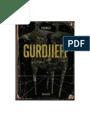 Extraño Más Louis Pauwels De Siglo Este GurdjieffEl Hombre Y76bfvgy