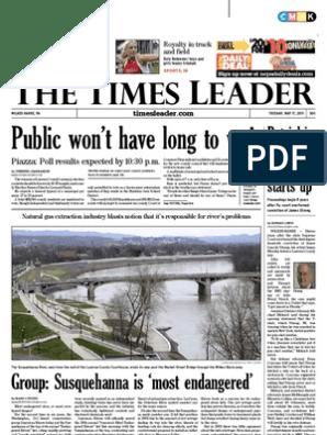 he imes eader: Public won't have long to wait