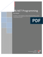 VB.net Programming