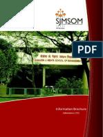 Admissions Brochure 2010