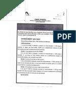 Câmara Municipal de Odemira - Contra-Ordenações