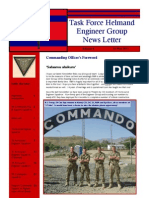 TFH Engineer Group Newsletter Edition 5 130511