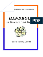 BEC Science Copy