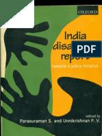 EPIDEMICS AS DISASTERS- by Dr. Rajan R Patil
