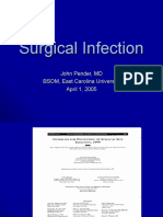 SurgicalInfection [Autosaved]