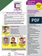Esc Conference Catalouge