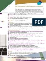 PFG 11011 092 Améliorer la performance et le management des processus- Avril 2011