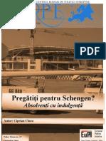 Studiu - Pregatiti Pentru Schengen