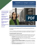 HPCP Program Updates Feb 2010 PTB
