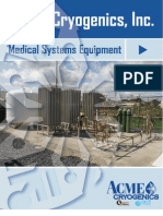Medical Systems Equipment Catalog