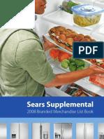 Refrigeration Sears Supplemental