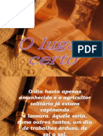 O_Lugar_Certo