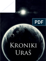 Anton Parks - Kroniki Uras