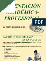 4ºESO Orientación Académica y Vocacional MORI