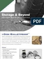 Pretec I-disk Bullet Dm