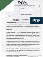 Gabinete de Contencioso, Assessoria Jurídica e Notariado - CMO