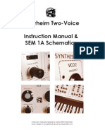 2 Voice Manual Extended
