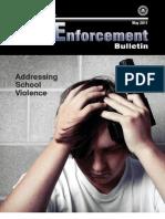 FBI Law Enforcement Bulletin May 2011