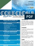Revista Coleciona Especial Agua Vol1/ 2009