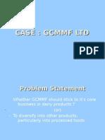 GCMMF Group 6