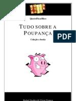 QueroFicarRico eBook Poupanca