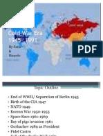 Cold War Final