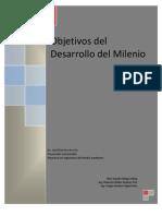 Resumen Final de ODM