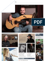 Acoustic Magazine Issue 54