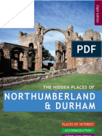 The Hidden Places of Northumberland & Durham