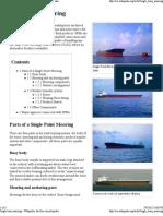 Single Buoy Mooring - Wikip.