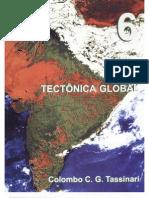 06 - TECTÔNICA GLOBAL