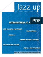 Java Jazz Up