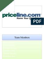 Price Line