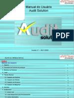 Manual Audit Solution