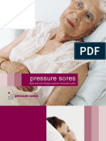 Pressure Sores Beds and Mattresses Against Pressure Sores