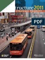 Infrastructure 2011