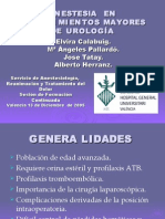UROLOGÍA POWER POINT