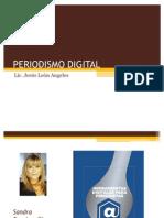 Periodismo Digital Clase 2