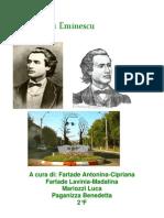 Liceo F. D'Assisi - Oh rimani di Mihai Eminescu