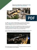 O Chiado - Descobrindo Portugal