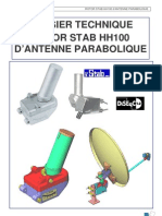 Dt Rotor Stab Hh100