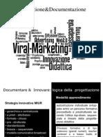 Innovazione e Documentazione
