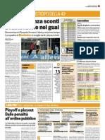 La Gazzetta Dello Sport 17-05-2011