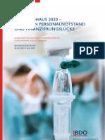 BDO_KrankenhausStudie
