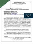 PREGÃO ELETRONICO Nº 17 DENGUE