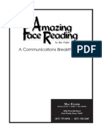 Macfulfer Face Reading