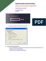 NX6 Install Lic