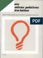 Hegemonía y alternativas políticas en América Latina