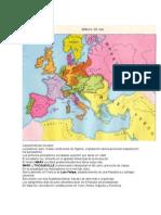 Europa Central Siglo Xix